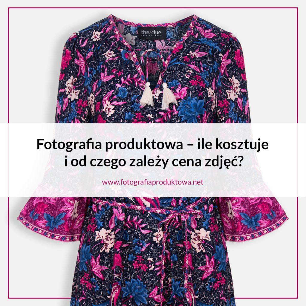 packshot, fotografia produktowa