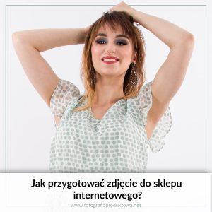 Jak przygotować zdjęcie do sklepu internetowego? Przewodnik.